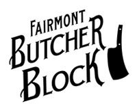 Fairmont Butcher Block - Logo