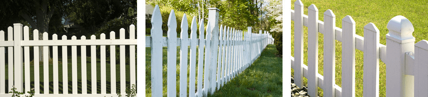 Split rail fence  - Traverse City, MI - Durable Fence Inc.  - residential fence