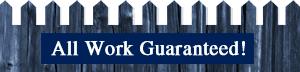 Utility poles - Traverse City, MI - Durable Fence Inc.  - All Work Guaranteed!