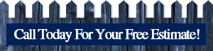 Metal fencing - Traverse City, MI - Durable Fence Inc.  - Call Today For Your Free Estimate!