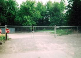 Commerical Fences - Traverse City, MI - Durable Fence Inc. - Galvanized Chain Link Fences