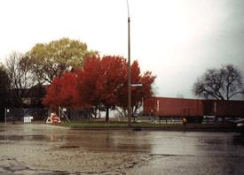 Specialty Commercial Fences - Traverse City, MI - Durable Fence Inc. - Temporary Fencing