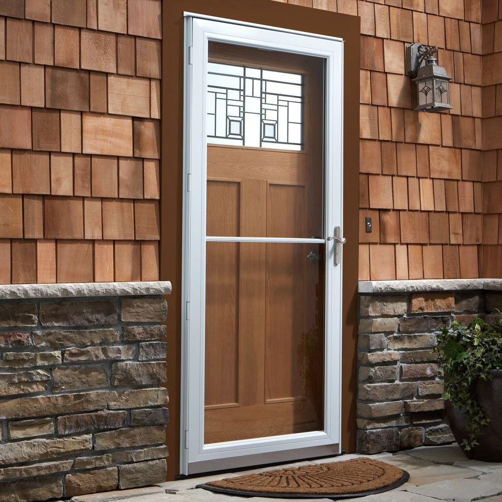 Glass Services Screen Doors Big Bear City Ca