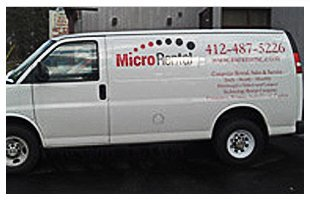 Computer Services | Allison Park, PA | Micro Rental Service | 412-487-5226