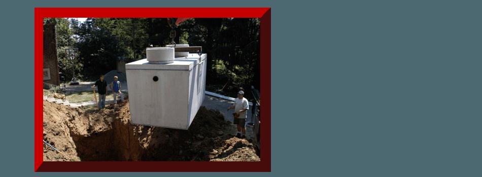 Septic Tank Services | Quarryville, PA | Devonshire Septic Tank Service | 717-786-1998