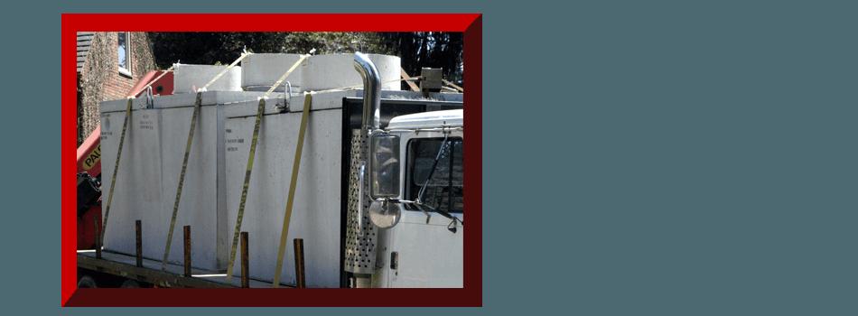 Septic Tanks | Quarryville, PA | Devonshire Septic Tank Service | 717-786-1998