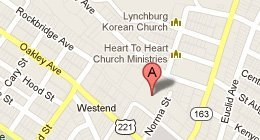 Consumers Dornin-Adams Inc. 2701 Norma Street, Lynchburg, VA 24501