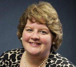 Beth Dowden - Paralegal
