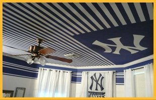 commercial | Stratford, CT | Jake's Contracting, Faux, and Decorative Finishes | 203-331-7327
