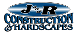 J and R Construction logo