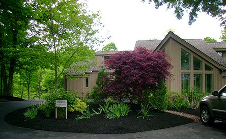 J And R Property Services Landscaping Gallery Cicero Ny