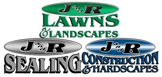 J and R Property Services - Logo