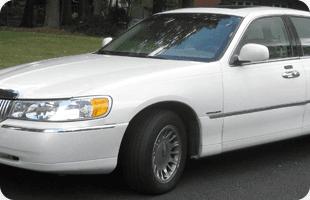 Town Car Transportation | Palm Coast, FL | Better Way Car Svc | 386-283-5608