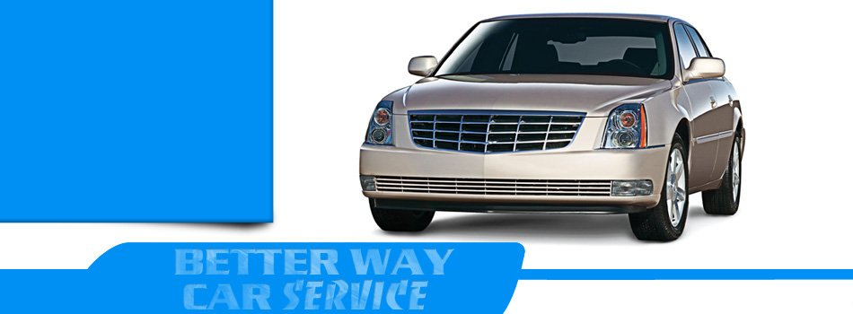 Town Car Transportation | Palm Coast, FL | Better Way Car Svc | 386-283-5608