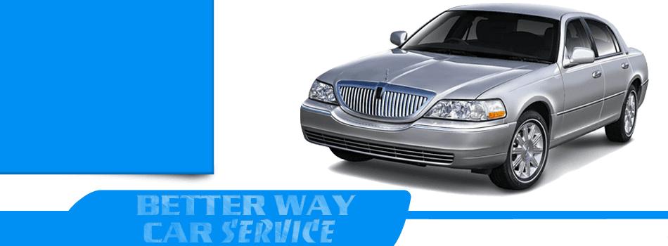 Airport Transportation | Palm Coast, FL | Better Way Car Svc | 386-283-5608