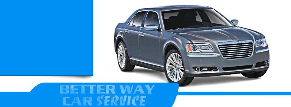 Town Car Transportation   Palm Coast, FL   Better Way Car Svc   386-283-5608