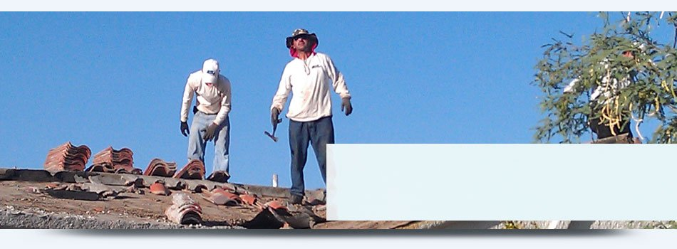 roofing | Tucson, AZ | Rapp Roofing | 520-326-6614