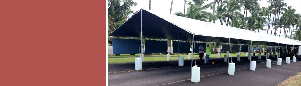 Setup a Corporate Account For Tent Purchasing & Tent Sales | Islandwide Canopy Tents u2013 Hilo HI