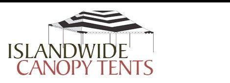 Tent Rental Service | Hilo, HI | Islandwide Canopy Tents | 808-959-3800
