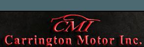 Carrington Motor Inc