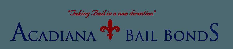 Logo - Lafayette - Acadiana Bail Bonds