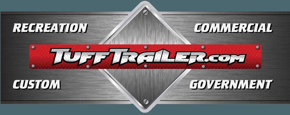 Tuff Trailer | Aluminum Boat Trailers | Ferndale, WA