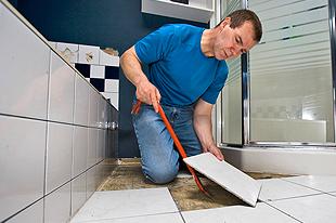 Handyman - Flint,  TX  - Rent-A-Hubby & Son Handyman Service