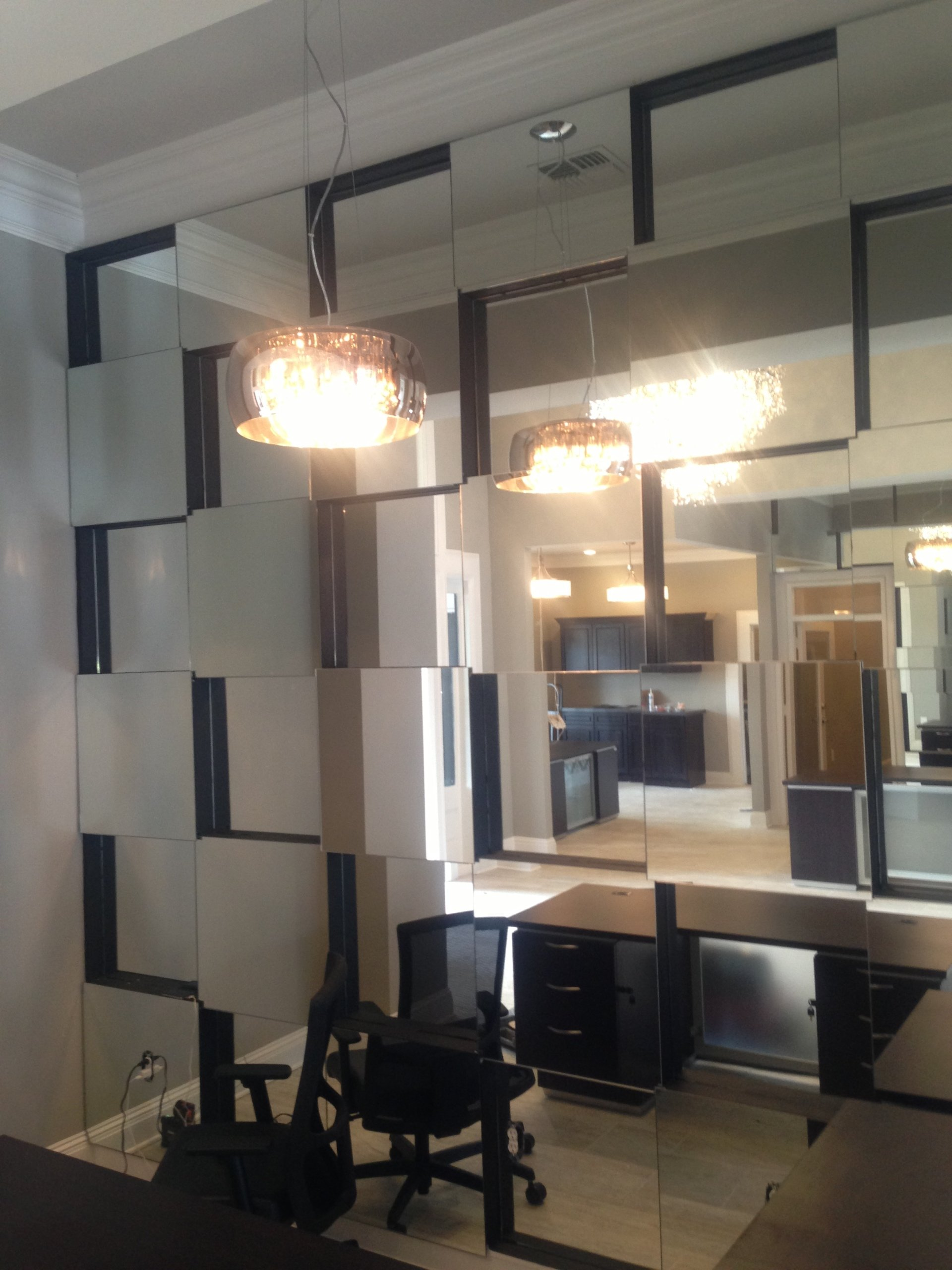 Custom mirrors antique mirrors louisville ky for Bathroom mirrors louisville ky