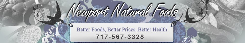 Health Food Store - Newport, PA - Newport Natural Foods