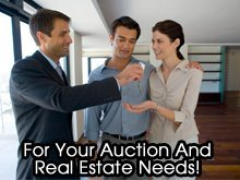 Real Estate Company - Rochelle, IL - Bearrows Real Estate & Auction Co