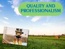 Land Surveyor - Manitowoc, WI - Robley Land Surveying LLC