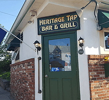 Take-out service | Pawtucket, RI | The Heritage Tap Bar & Grill | 401-725-8245