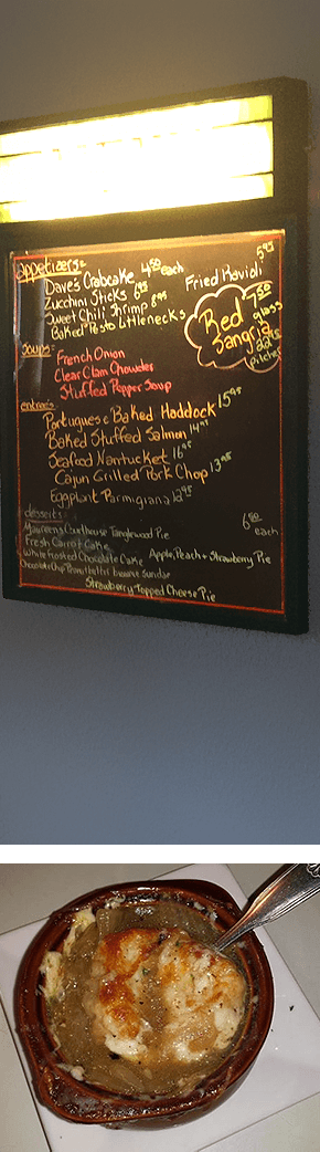 Lunch entrees   Pawtucket, RI   The Heritage Tap Bar & Grill   401-725-8245