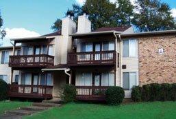 Apartment - Tuscaloosa, AL - Willow Wyck Apartments - gazebo - Call Us Now!