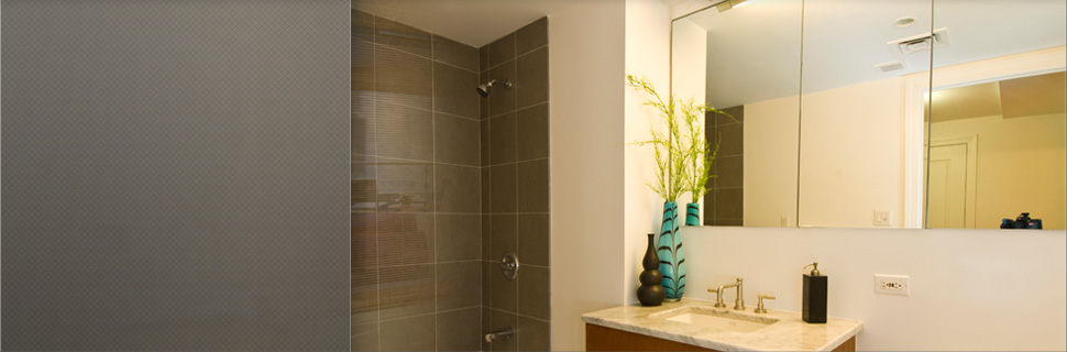 Glass Finishes | La Puente, CA | JJ Shower Door & Mirror | 626-965-8530