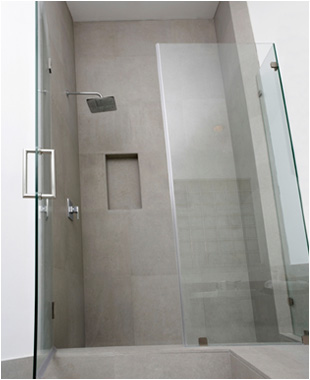 Shower Doors | La Puente, CA | JJ Shower Door & Mirror | 626-965-8530