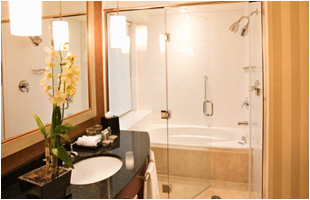 Shower Enclosures | La Puente, CA | JJ Shower Door & Mirror | 626-965-8530