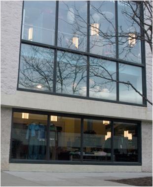 Commercial Store Fronts | La Puente, CA | JJ Shower Door & Mirror | 626-965-8530