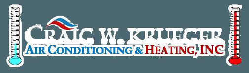 Craig W. Krueger Airconditioning & Heating logo