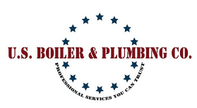 US Boiler and Plumbing Co Logo