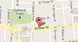 Southern Illinois Law Center LLC 813 West Main Street, Carbondale, IL 62901