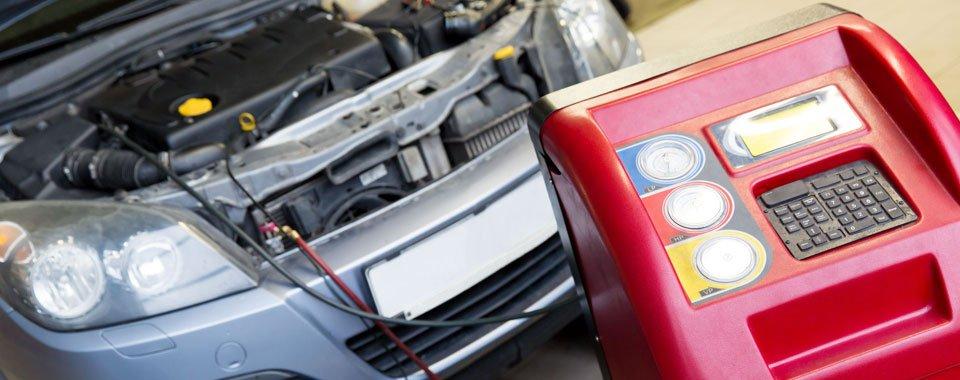 Lubbock Car Ac Repair