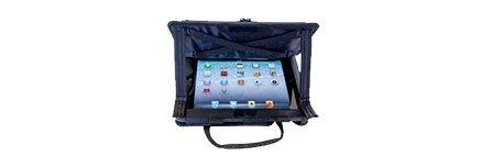 XCRiPad (iPad 2/3/4)