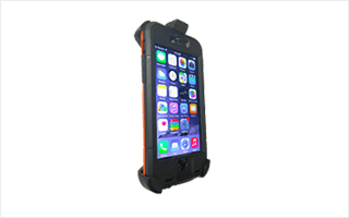 I.S. Smart Phone