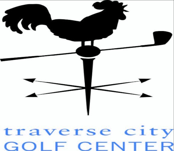 Traverse City Golf Center logo