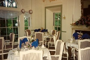 The Mansion Dining Room