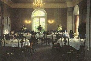The Mansion Ballroom