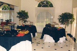 The Mansion Breakfast Room
