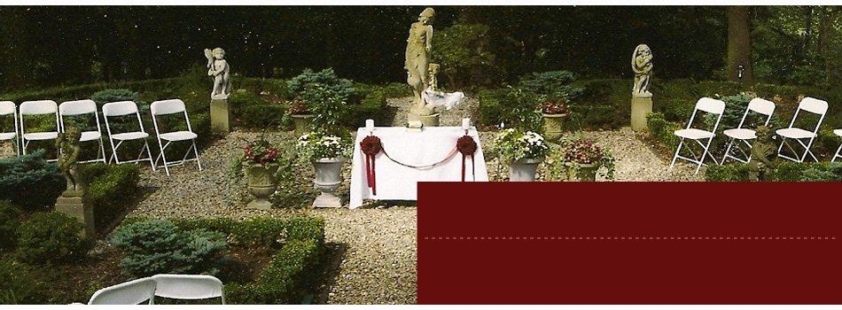 The Mansion garden
