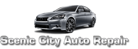 Automotive Service | Chattanooga, TN | Scenic City Auto Repair | 423-622-4213